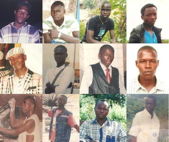 Lu pour vous : Centrafrique : Robert Yékoua-Ketté et les dérives de l'OCRB