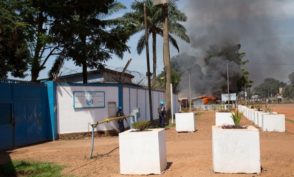 Lu pour vous : EXCLUSIF: Les Nations Unies rémunèrent une société de diamants sur la liste noire en République centrafricaine