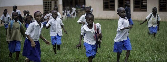 14 000 réfugiés centrafricains ont fait la rentrée scolaire au Cameroun