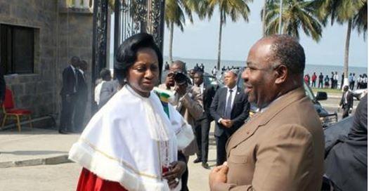 Lu pour vous : Françafrique : Ali Bongo tue le Gabon du père