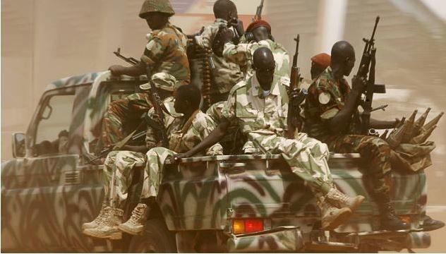 Centrafrique. Les rebelles de la Séléka accusés d'un massacre