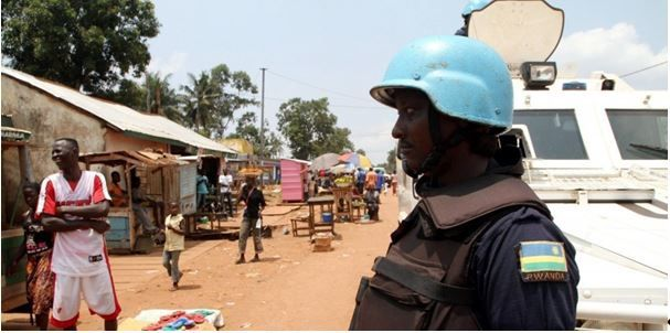 Violences mortelles et agressions d'humanitaires en Centrafrique