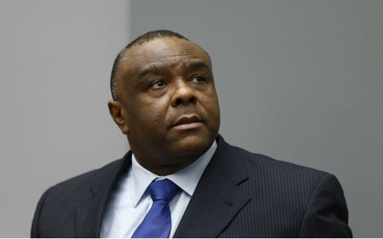Bemba fait appel de sa condamnation pour crimes de guerre devant la Cour pénale internationale