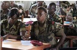 Bientôt un bataillon de 480 éléments des Forces Armées Centrafricaines opérationnel
