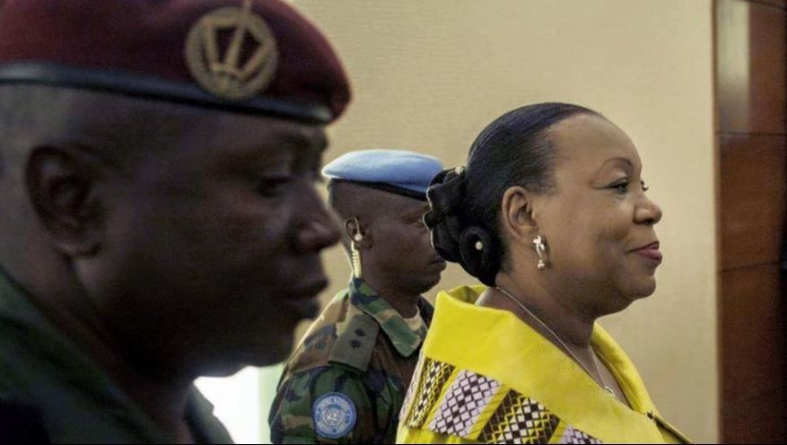 Le commandant de l'armée centrafricaine assassiné
