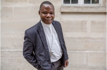 Lu pour vous : Mgr Nzapalainga, nouveau cardinal: « Le pape François appelle le fils pauvre d'une Église pauvre »