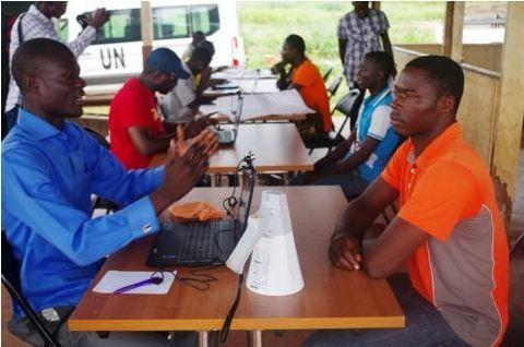 Centrafrique : plus de 6.000 ex-combattants acceptent de déposer les armes