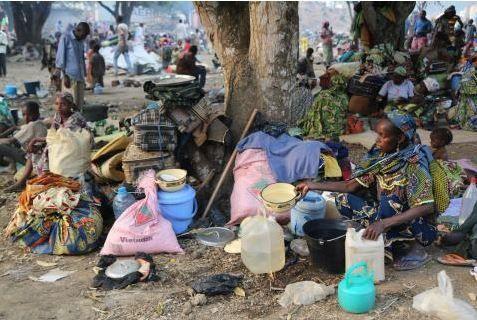 Cameroun : l'ONU prévoit une hausse du flux de réfugiés centrafricains à plus de 275.000 en 2017