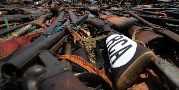 Lu pour vous : La Centrafrique en quête de partenaires pour se reconstruire