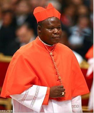 L'archevêque de Bangui devient le premier cardinal de l'histoire de la RCA