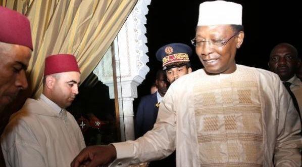 POURQUOI LE PRÉSIDENT DE L'UNION AFRICAINE A QUITTÉ PRÉCIPITAMMENT MARRAKECH
