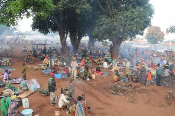 République centrafricaine: Des civils ont été tués lors d'affrontements armés (HRW)