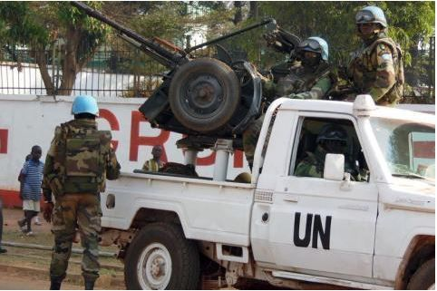 Abus sexuels en Centrafrique : des Casques bleus mis en cause