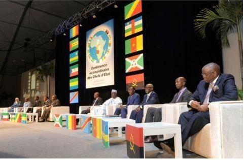 La Ceeac prépare sa contribution à la sortie de crise en Centrafrique