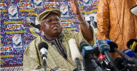 RDC: l'opposant historique Étienne Tshisekedi est mort mercredi à Bruxelles (parti)