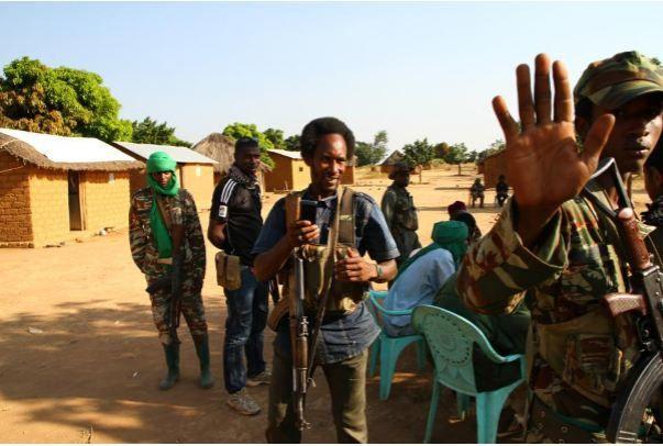 Centrafrique : Les bases de deux ONG pillées lors de l'attaque de Bocaranga, au nord du pays