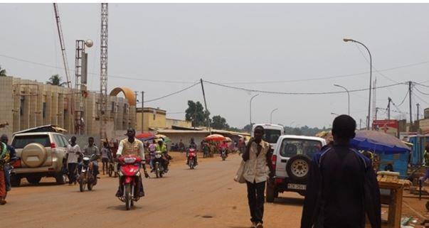 Sécurisation au KM5 de Bangui : 4 morts et 26 blessés (MINUSCA)