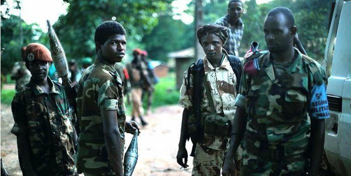 Lu pour vous : Centrafrique : les crimes impunis risquent de se répéter