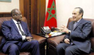 Mu pour vous : Le Centrafrique réitère son soutien à l'intégrité territoriale du Royaume