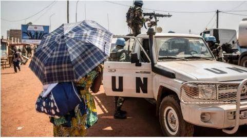 Centrafrique : à qui profite l'instabilité ? (DW)
