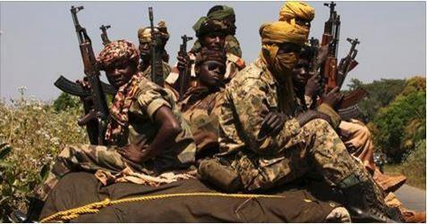 Centrafrique: un rebelle tué, sept blessés dans des frappes de l'Onu