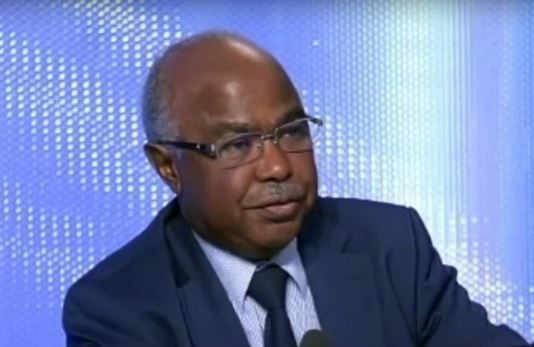 Hissein Brahim Taha: «Il faut que l'on se mette tous ensemble pour combattre» les jihadistes