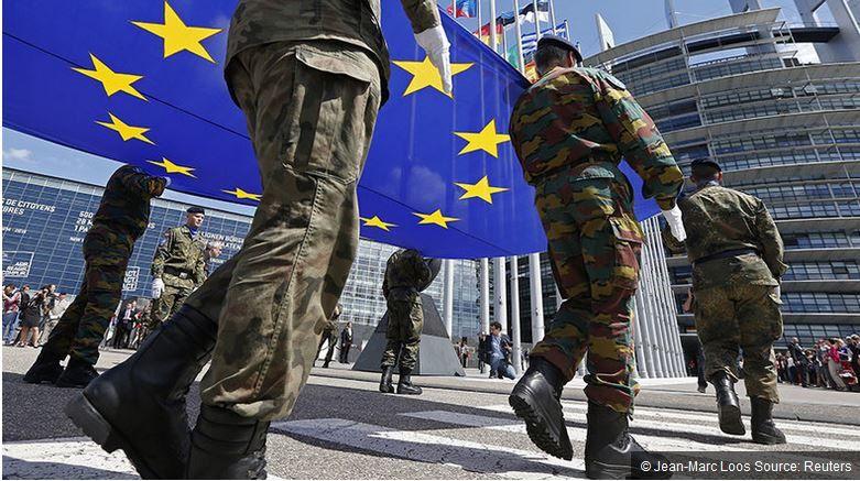 L'UE envisage la création d'un centre de commandement conjoint pour les missions militaires