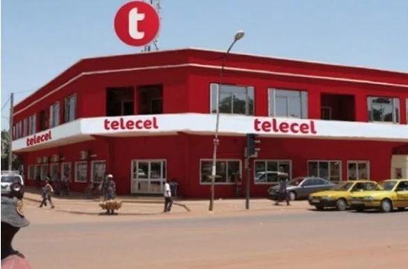 Telecel Centrafrique verra ses opérations s'améliorer avec la fusion de NFS et Telecel Global