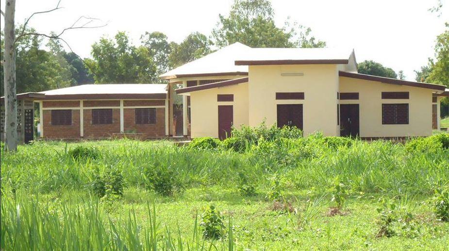 Nouvelles nationales sur RJDH  - Spécial infrastructures administratives