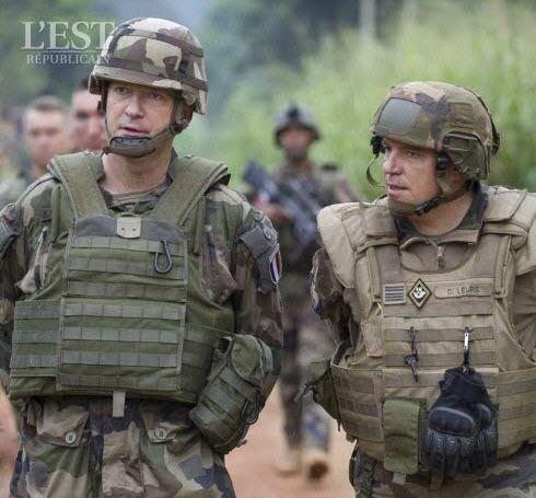 Soldats français accusés de viols d'enfants en Centrafrique &#x3B; le parquet pour un non-lieu