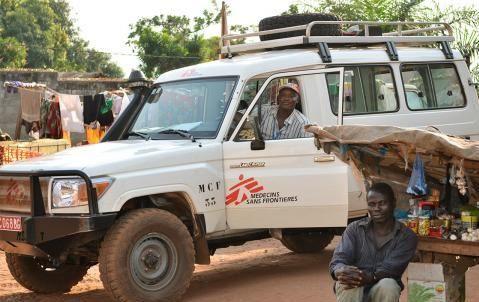Centrafrique: MSF s'inquiète de la reprise des combats meurtriers, piégeant les civils