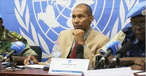Les casques bleus de la MINUSCA ripostent à une attaque d'éléments armés à Zémio