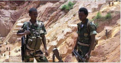 Lu pour vous : Centrafrique : Guerre sans fin pour le contrôle des mines d'or et le trafic des bœufs entre l'UPC et le FPRC