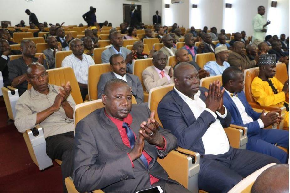 Centrafrique : une réunion sur le désarmement se tiendra en fin mai