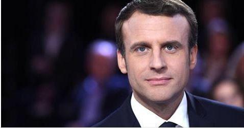 Lu pour vous : Emmanuel Macron, un parcours de météorite pour accéder à l'Elysée