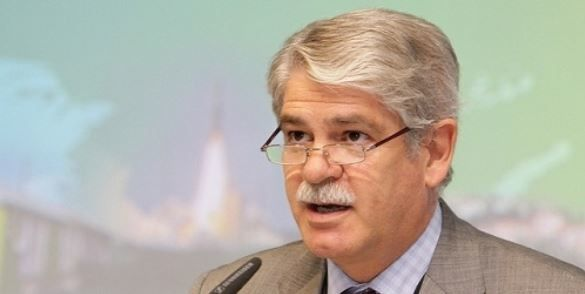 Centrafrique: l'Espagne condamne fermement l'attaque contre les casques bleus marocains