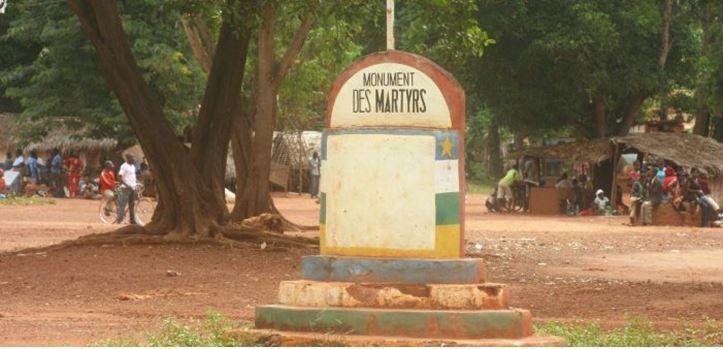 Centrafrique: les rebelles se retirent