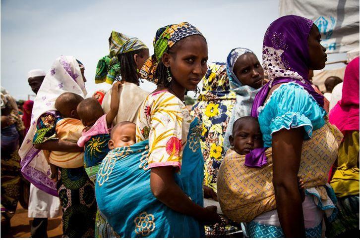 Lu pour vous : Dans l'est du Cameroun, où les réfugiés centrafricains se désolent de vivre « comme des mendiants »