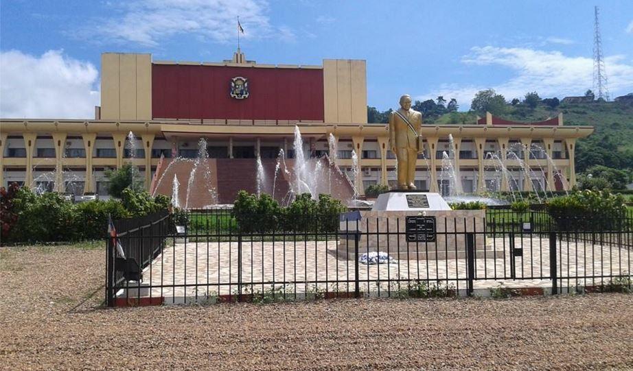 Centrafrique: le parlement est sous la coupe des cambrioleurs