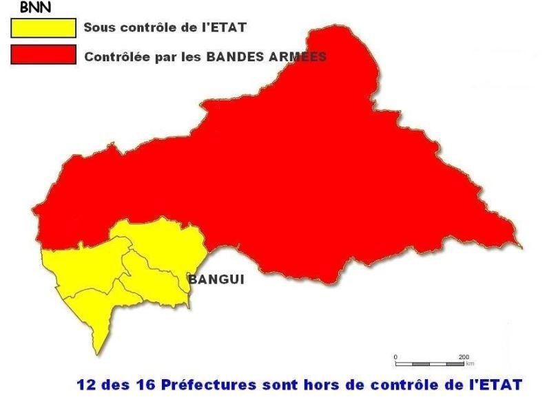 Lu pour vous : Centrafrique : le cinquième round des discussions pour le désarmement s'ouvre à Bangui