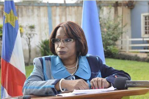 L'ONU se félicite de la mise en place du Comité national de lutte contre le génocide en Centrafrique
