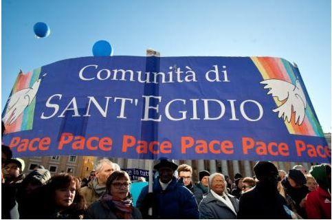 Maintien de la paix : l'ONU et Sant'Egidio signent un accord pour travailler aux efforts de médiation