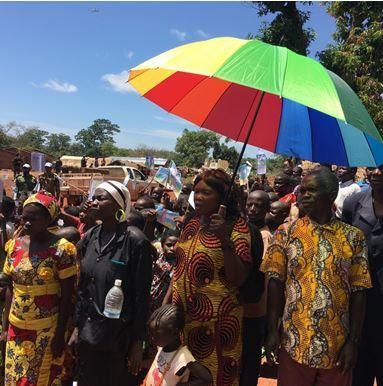 Centrafrique : Psychose à Bambari suite à l'arrestation de 4 combattants de l'UPC
