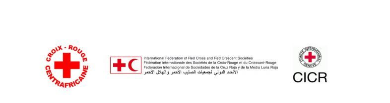Communiqué de presse du Mouvement international de la Croix-Rouge et du Croissant Rouge République centrafricaine