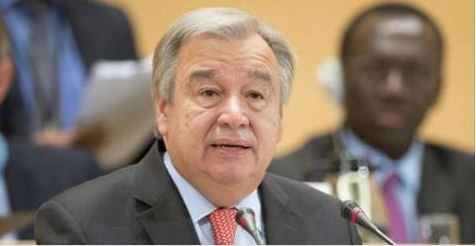 Centrafrique: six ONG &quot&#x3B;implorent&quot&#x3B; Guterres d'agir immédiatement