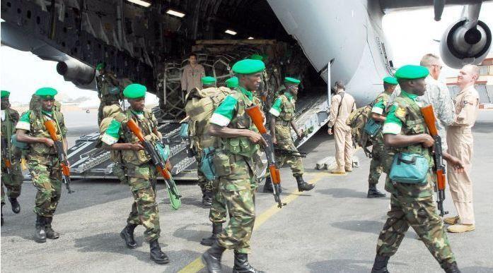 CRISE EN CENTRAFRIQUE : Le Rwanda déploiera plus de soldats