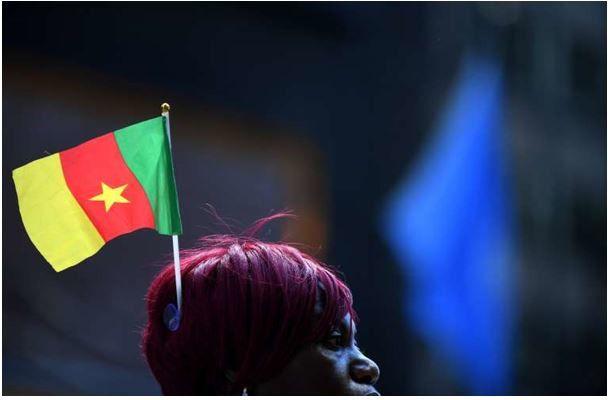 Cameroun: risque d'&quot&#x3B;insurrection armée&quot&#x3B; en zone anglophone, selon un centre d'analyse