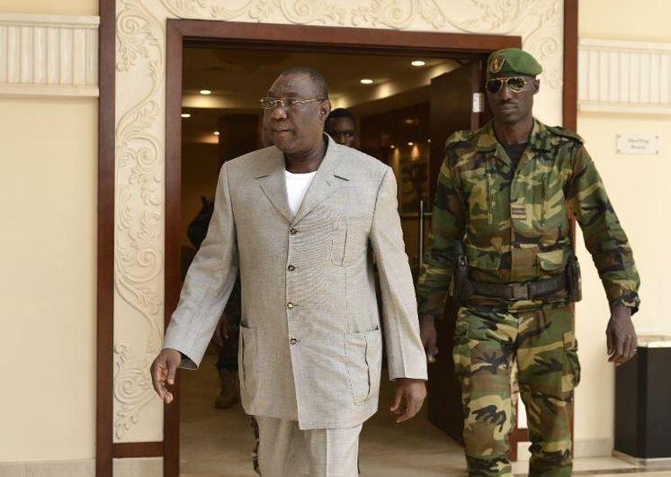 Centrafrique: Djotodia appelle à la paix, Bangui toujours en ébullition