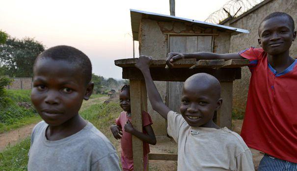 Centrafrique: l'activité reprend timidement à Bangui après les violences