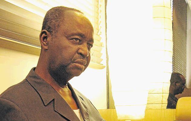 François Bozizé, ancien président centrafricain sur RFI: « J'appelle au calme »